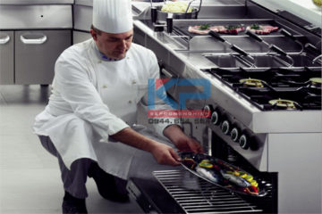 Hướng dẫn sử dụng bếp âu+lò nướng