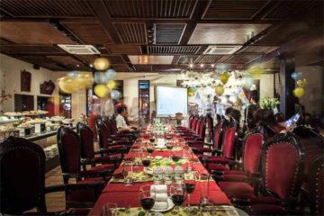 Lắp đặt bếp nhà hàng tại Tăng Bạt Hổ – Hà Nội