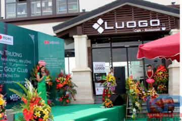 Thi công thang thực phẩm cho nhà hàng – Luogo