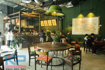 Cung cấp thiết bị inox quầy bar tại Thái Nguyên