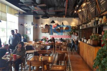 Cung cấp hệ thống inox cho quán cà phê tại Hà Nội