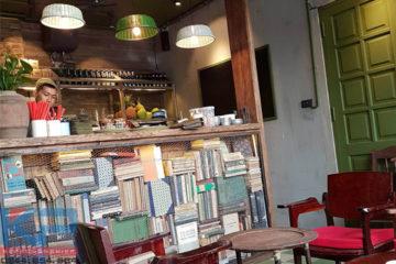 Cung cấp hệ thống quầy pha chế inox – cà phê