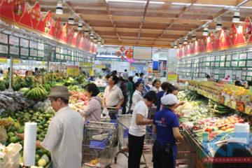 Thi công thang tải hàng 500kg tại Bắc Giang
