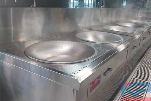 Những mẫu bếp điện từ năm 2020