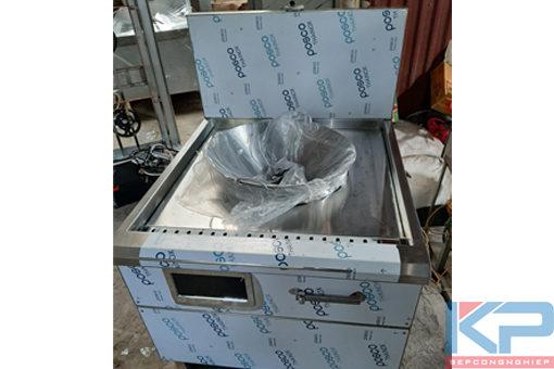 Bếp điện từ đơn công nghiệp