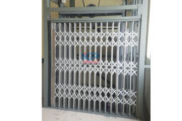 Thang tải hàng 2000kg tại Khu công nghiệp Thanh Oai Hà Nội